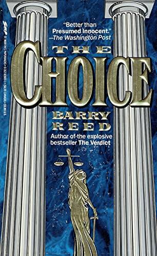 9780312928834: The Choice