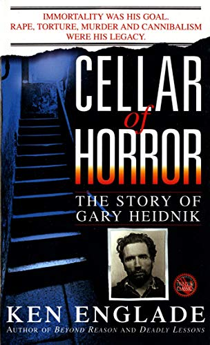 9780312929299: Cellar of Horror: The Story of Gary Heidnik