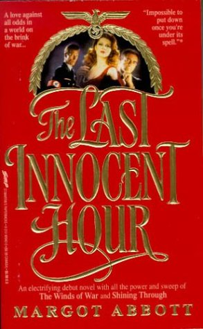 9780312929428: The Last Innocent Hour