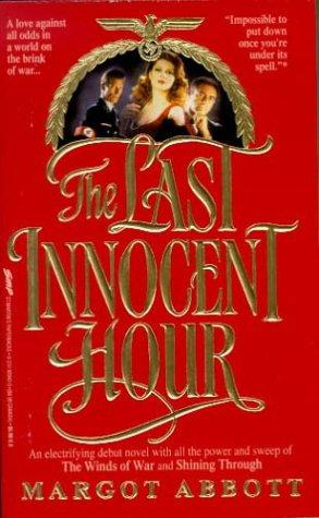 9780312929428: The Last Innocent Hour