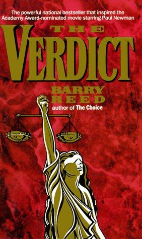 Verdict: REED, BARRY