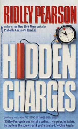 9780312929596: Hidden Charges