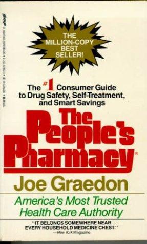 The People's Pharmacy (0312929625) by Graedon, Joe