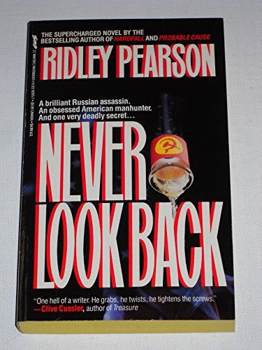 9780312929756: Never Look Back