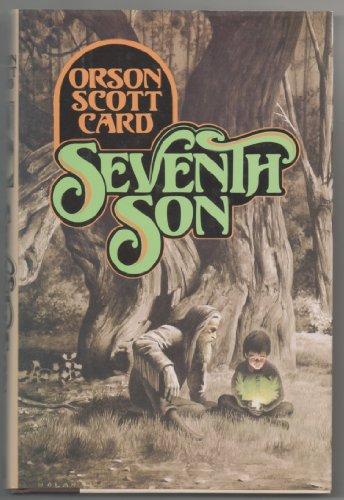 Seventh Son (Tales of Alvin Maker): Card, Orson Scott