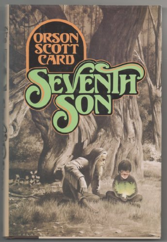 9780312930196: Seventh Son (Tales of Alvin Maker)