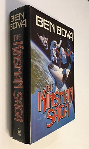 9780312930288: The Kinsman Saga