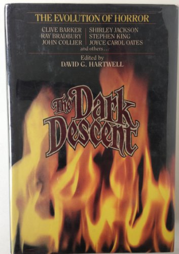 9780312930356: The Dark Descent