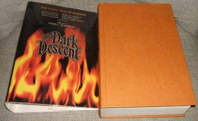 9780312930356: The Dark Descent