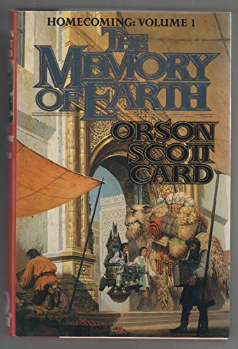 The Memory of Earth: Card, Orson Scott