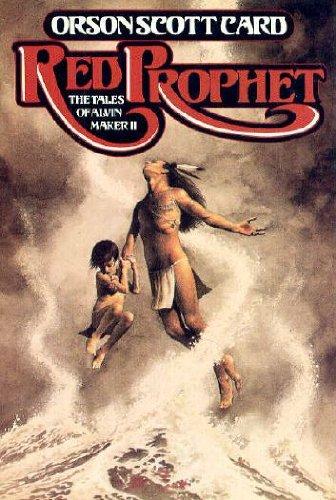9780312930431: Red Prophet (Tales of Alvin Maker)