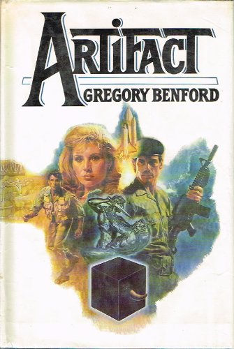 ARTIFACT: Benford, Gregory.