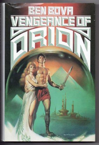 9780312930493: Vengeance of Orion