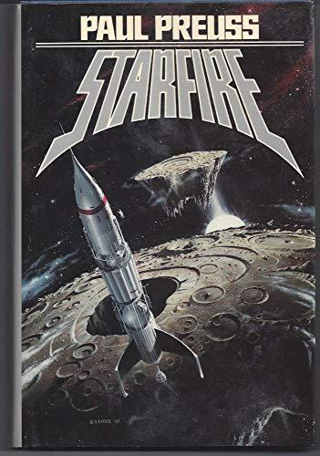 9780312930561: Starfire