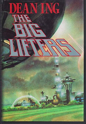 9780312930677: The Big Lifters