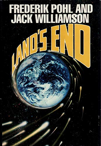 9780312930714: Land's End