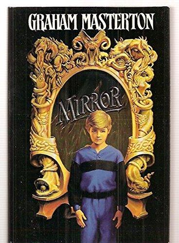 9780312930776: Mirror