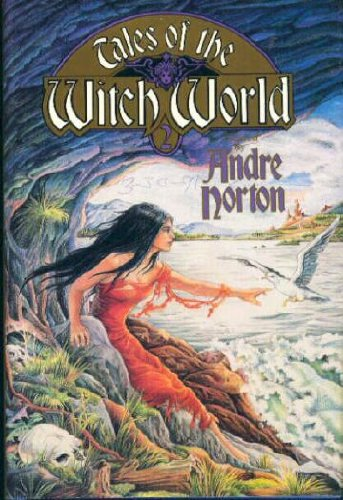 Tales of the Witch World 2 (9780312930783) by Andre Norton