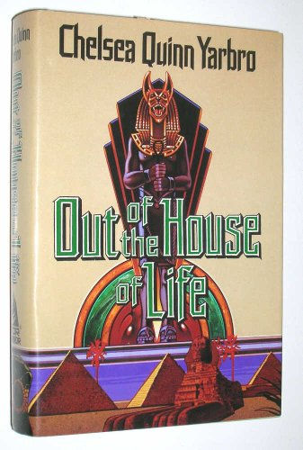 9780312931261: Out of the House of Life