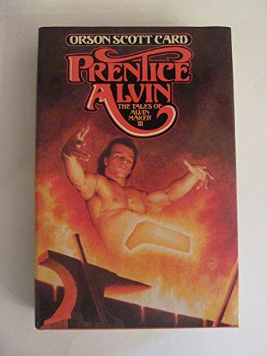 9780312931414: Prentice Alvin