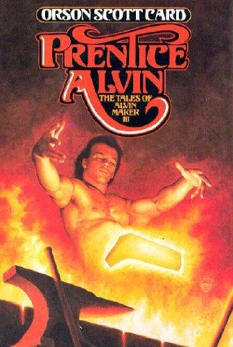 PRENTICE ALVIN: Card, Orson Scott.