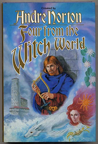 9780312931537: Four from the Witch World