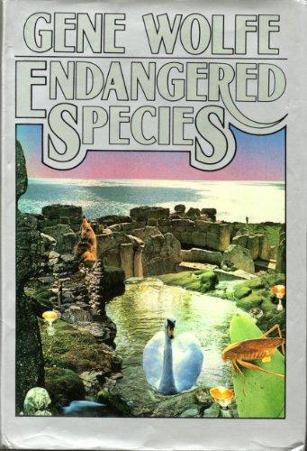 9780312931544: Endangered Species