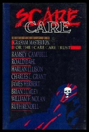 9780312931568: Scare Care (Tor horror)