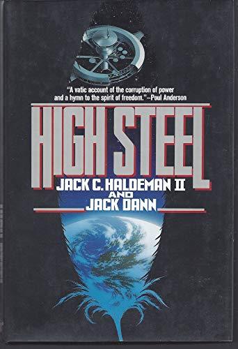 High Steel: Jack C., II Haldeman