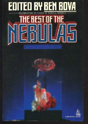 9780312931759: The Best of the Nebulas