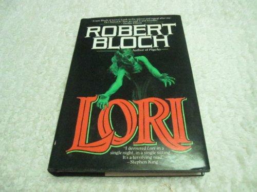 Lori: Robert Bloch