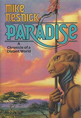 PARADISE: Resnick, Mike.