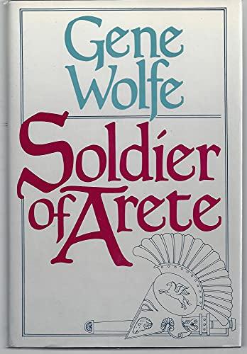 9780312931858: Soldier of Arete