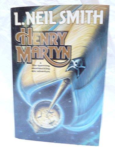 9780312931865: Henry Martyn
