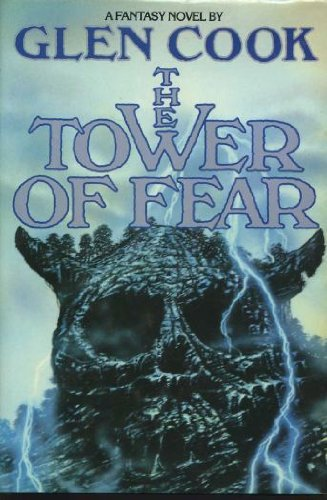 The Tower of Fear: Cook, Glen