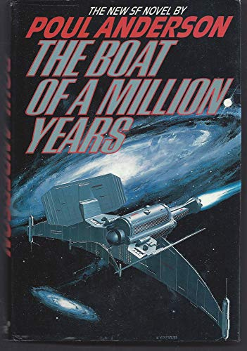 9780312931995: The Boat of a Million Years