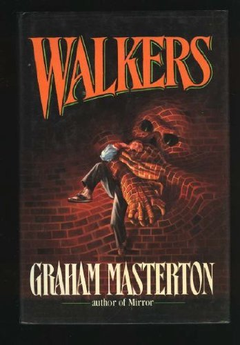 9780312932015: Walkers (Tor Horror)