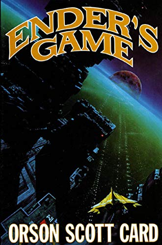 9780312932084: Ender's Game (The Ender Quintet)