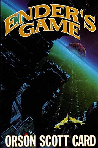 Ender's Game: Card, Orson Scott