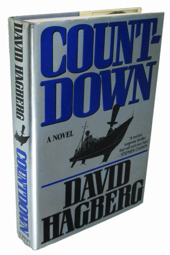 Countdown (031293212X) by David Hagberg
