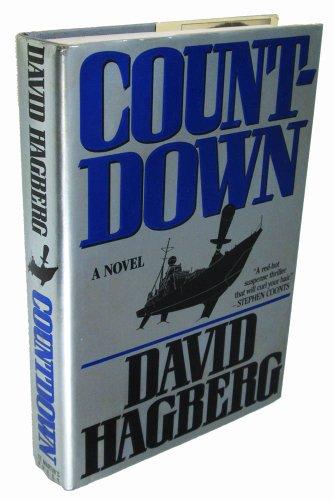 Countdown: Hagberg, David