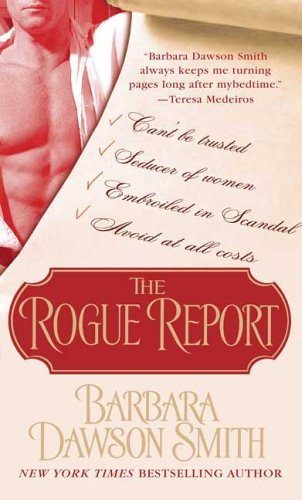 9780312932404: The Rogue Report