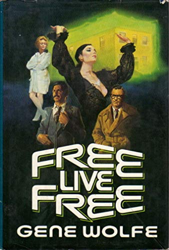 9780312932480: Free Live Free