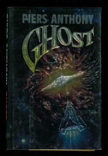 GHOST: Anthony, Piers.