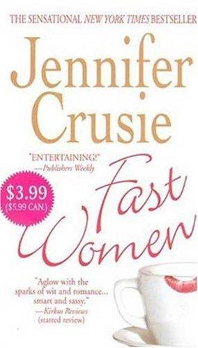 9780312932794: Fast Women (Jennifer Crusie 2004)