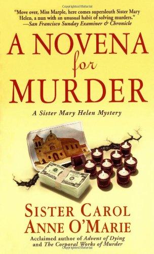 9780312933555: Novena for Murder (Sister Mary Helen Mysteries)