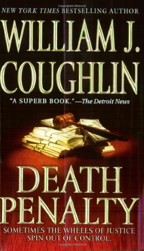 9780312933579: Death Penalty (Charley Sloan Courtroom Thrillers)