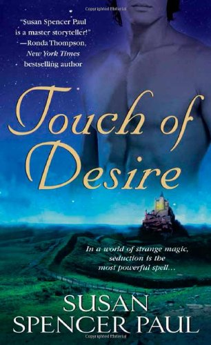 9780312933890: Touch of Desire