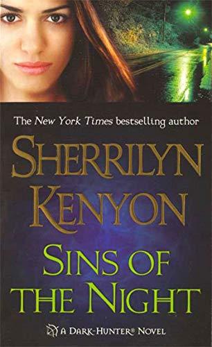 Sins of the Night (Dark-Hunter, Book 8),: Sherrilyn Kenyon