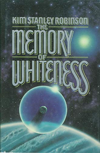 9780312934675: The memory of whiteness : a scientific romance
